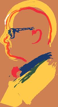Chris Lo Art Logo Style 3