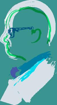 Chris Lo Art Logo Style 4