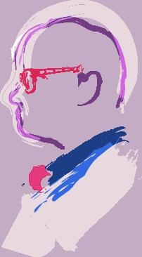 Chris Lo Art Logo Style 5